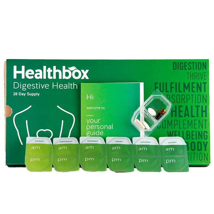 Digestive Health Healthbox
