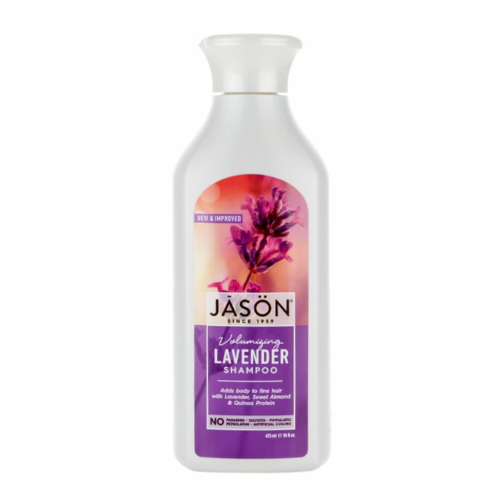 Jason Volumising Lavender Shampoo 473ml