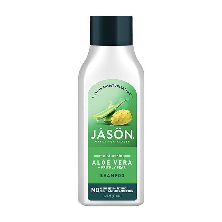 Jason Moisturising Aloe Vera Shampoo 473ml