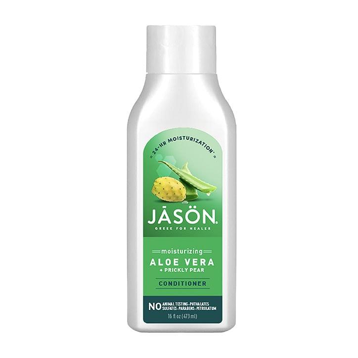 Jason Moisturising Aloe Vera Conditioner 454ml