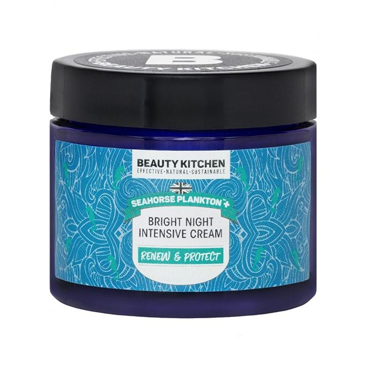 Beauty Kitchen Seahorse Plankton Bright Night Intensive Cream (60ml)
