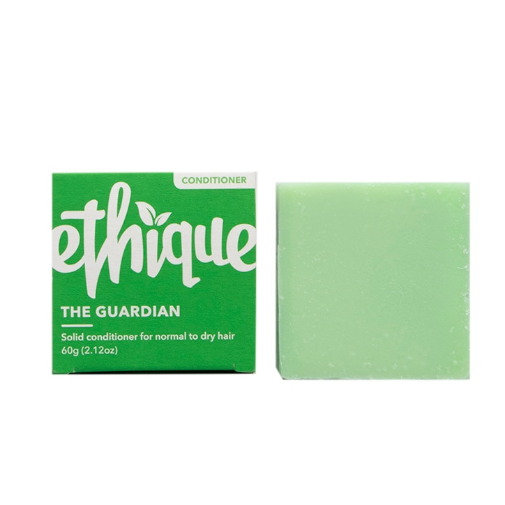 Ethique The Guardian Conditioner Bar For Dry Hair