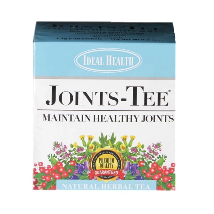 Ideal Health Joints-Tee 10 Tea Bags