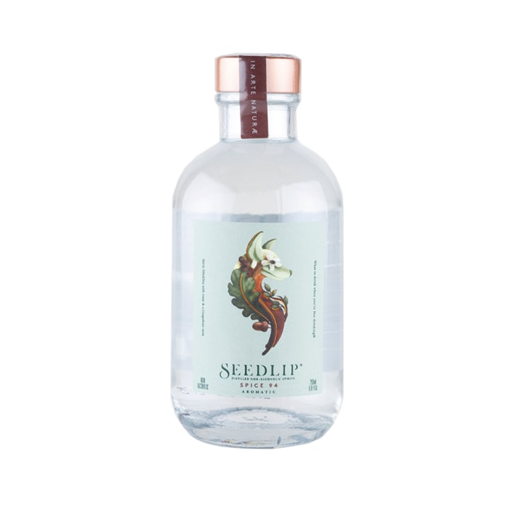 Seedlip Non-alcoholic Spirit Spice 94 20cl