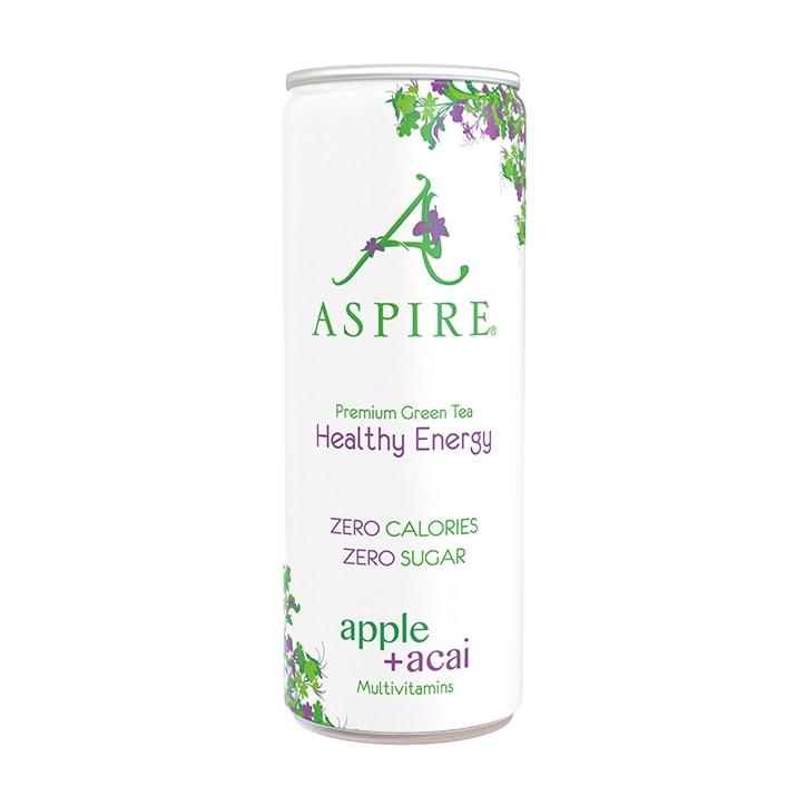 Aspire Apple & Acai Diet Health Drink