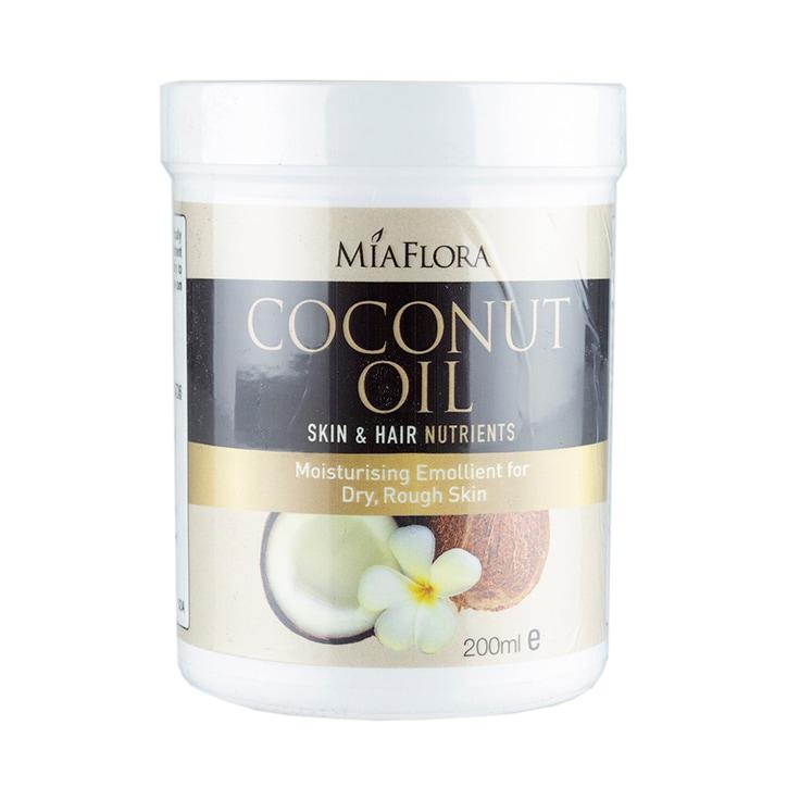 Miaflora Coconut Oil
