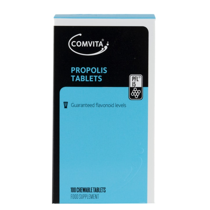 Comvita Propolis Tablets