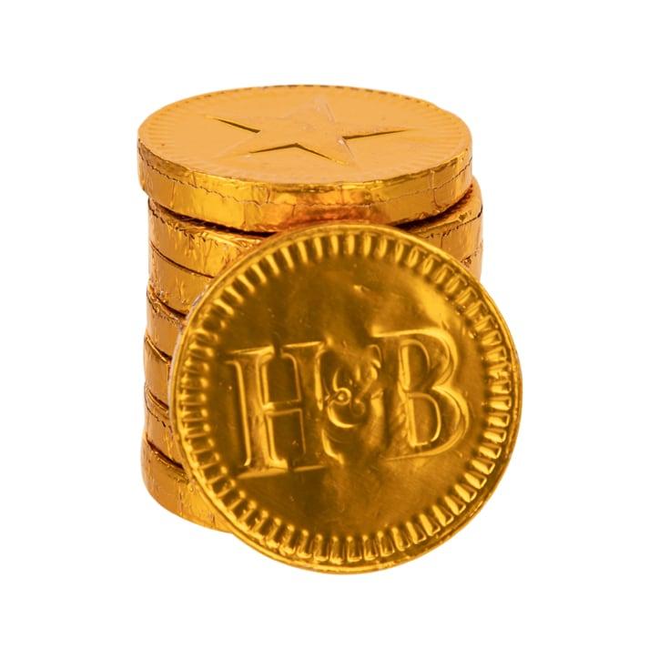 Holland & Barrett Vegan Chocolate Milk Style Coins