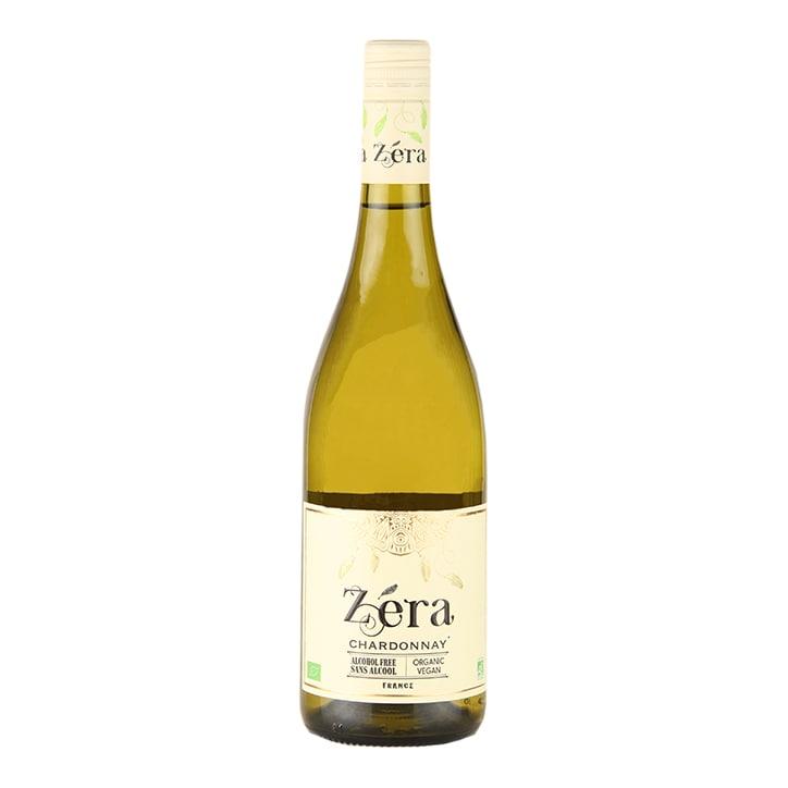 Zera Alcohol Free Organic Chardonnay