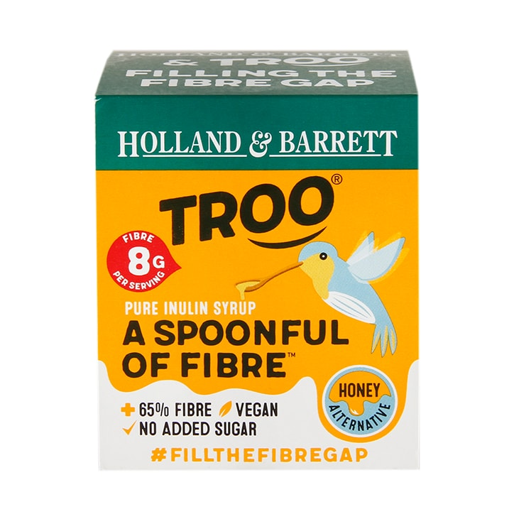 Holland & Barrett Troo Pure Inulin Syrup 227g