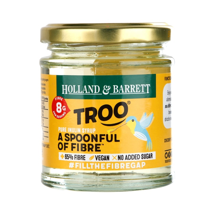 Holland & Barrett Troo Pure Inulin Syrup