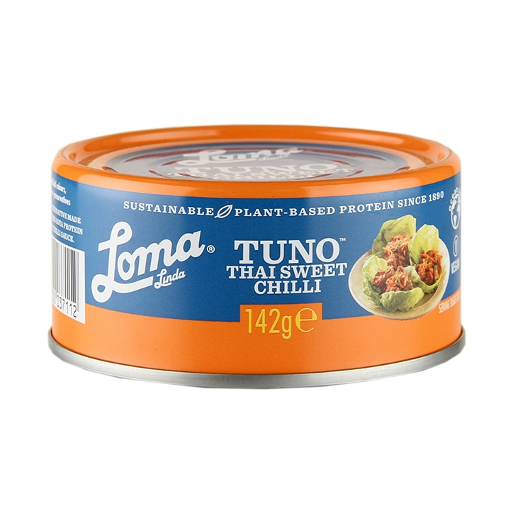 Loma Linda Tuno Sweet Chilli 140g