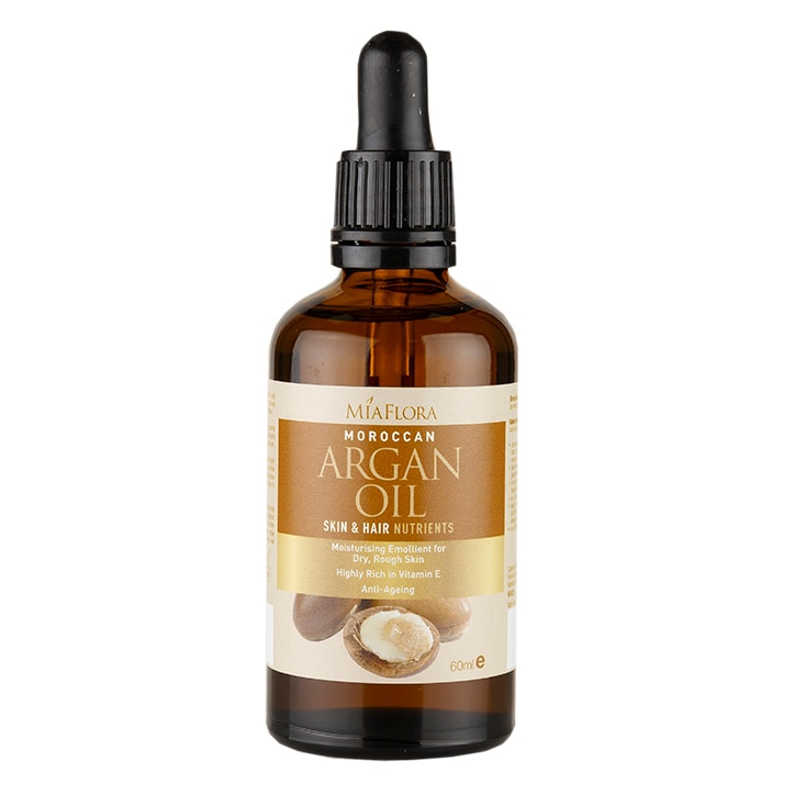 Miaflora Argan Oil