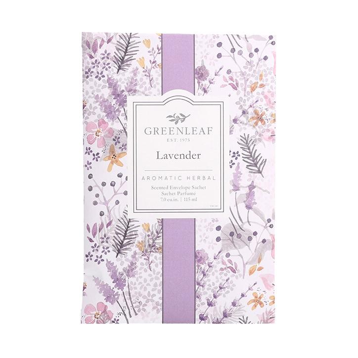 Greenleaf Lavender Fragrance Sachet