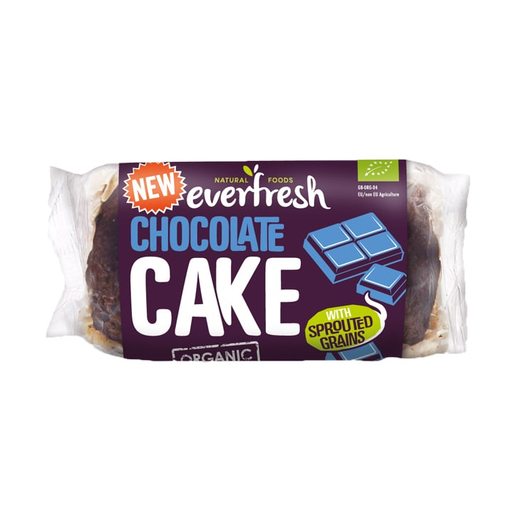 Everfresh Chocolate Cake 350g