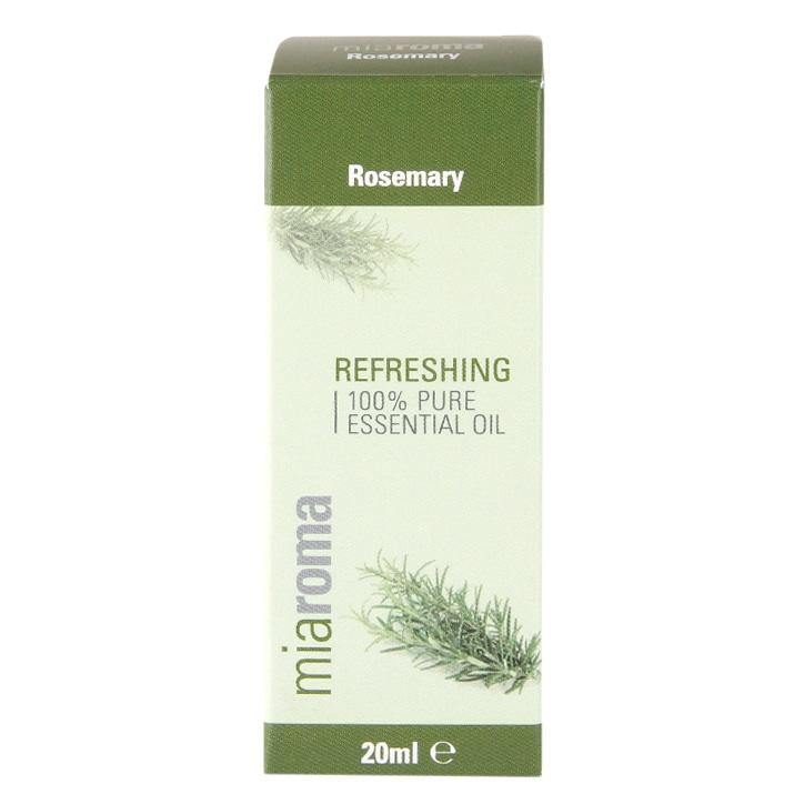 Miaroma Rosemary Pure Essential Oil