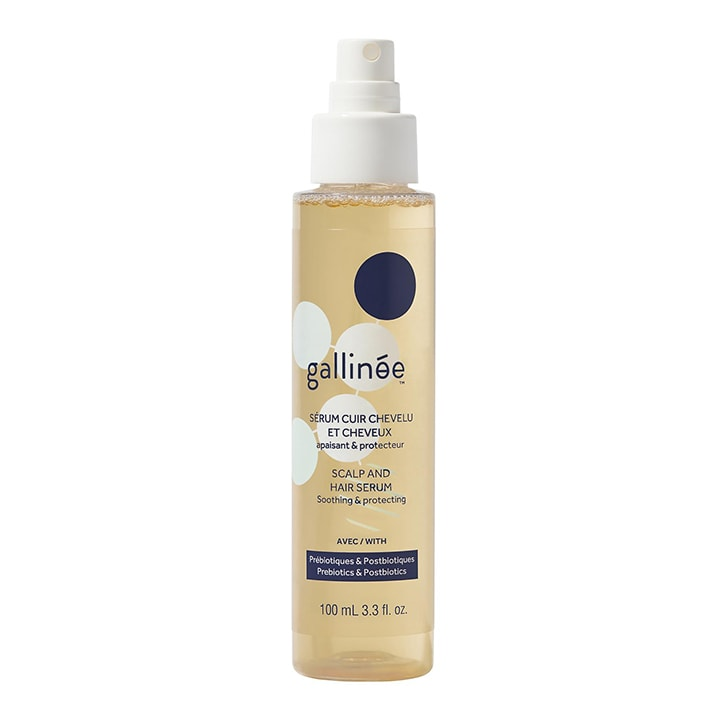 Gallinée Scalp and Hair Serum 100ml