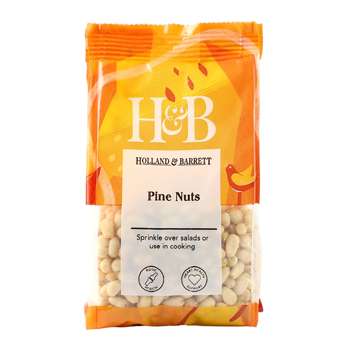 Holland & Barrett Pine Nuts 100g