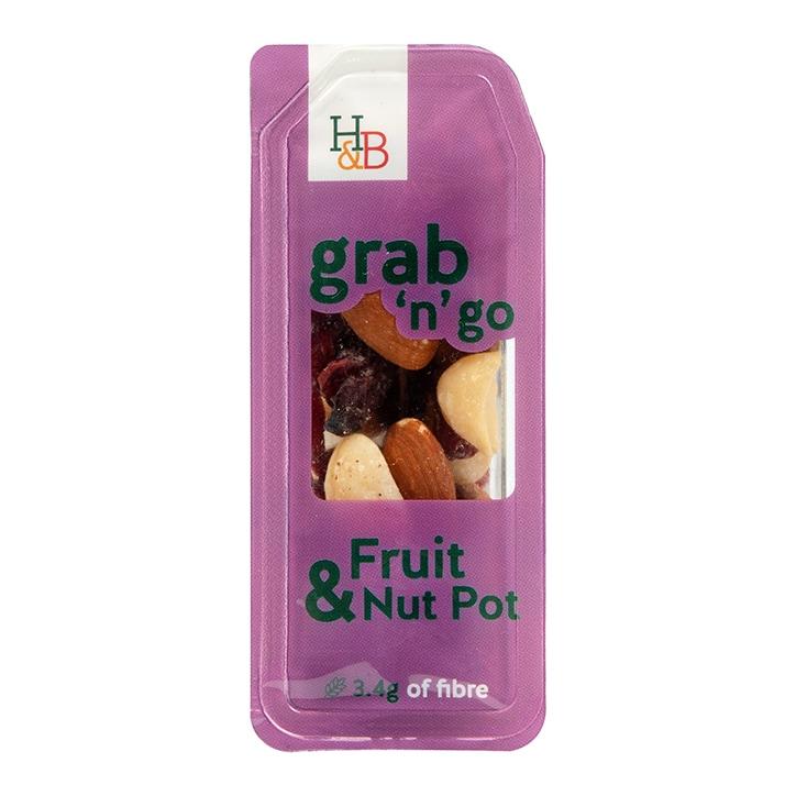 Holland & Barrett Grab n Go Fruit & Nut 40g
