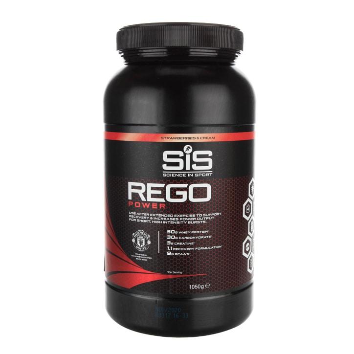 SiS Rego Power Strawberries & Cream 1005g