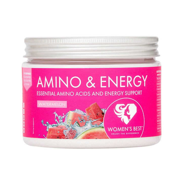 Women's Best Amino and Energy Watermelon