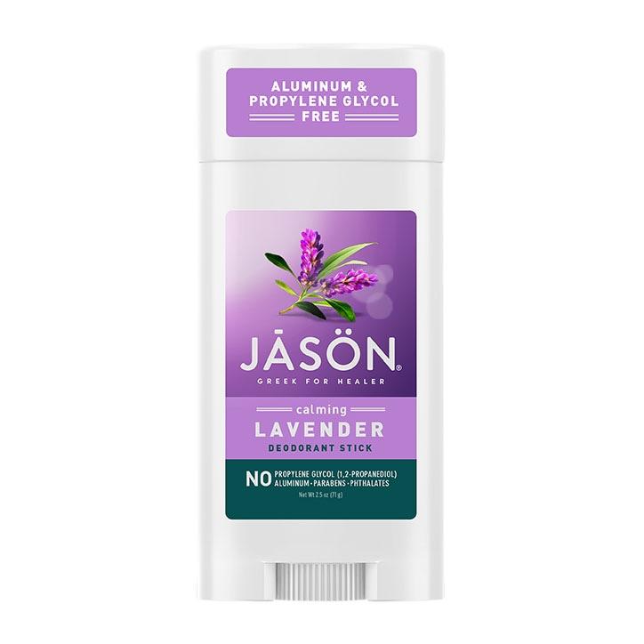 Jason Lavender Deodorant Stick - Calming