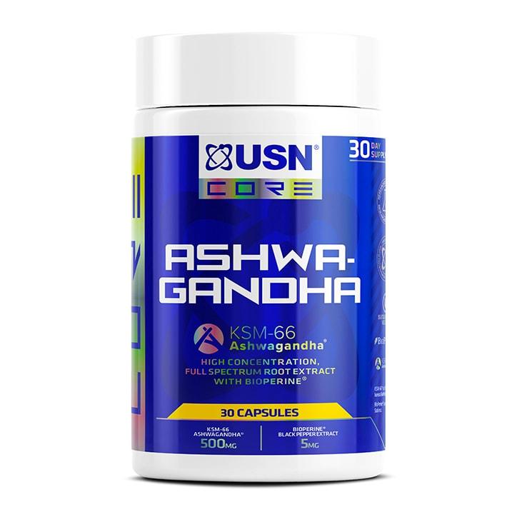 USN Ashwagandha Recovery Aid