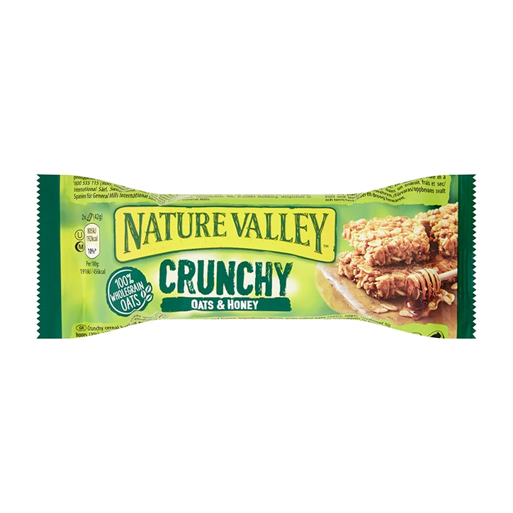 Nature Valley Oats & Honey 42g