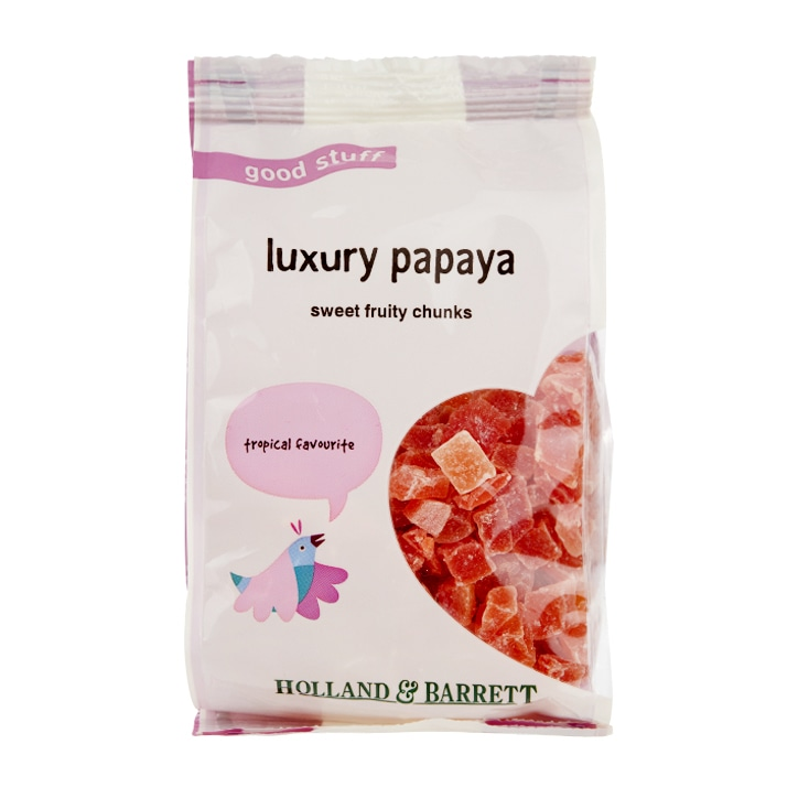 Holland & Barrett Luxury Papaya