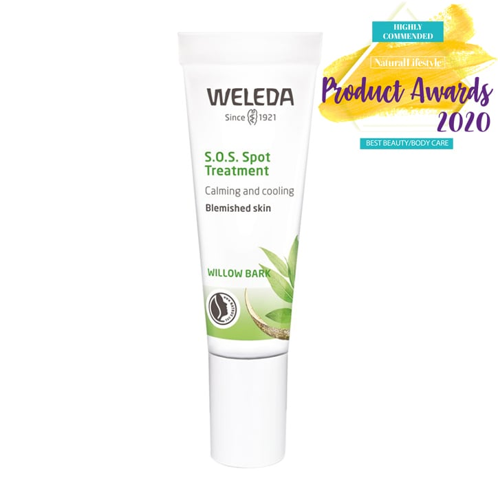Weleda - SOS Spot Treatment 10ml