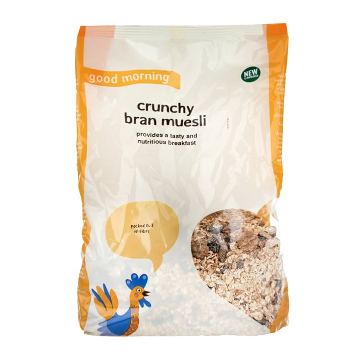 Holland & Barrett Original Recipe Muesli Crunchy Bran 1kg