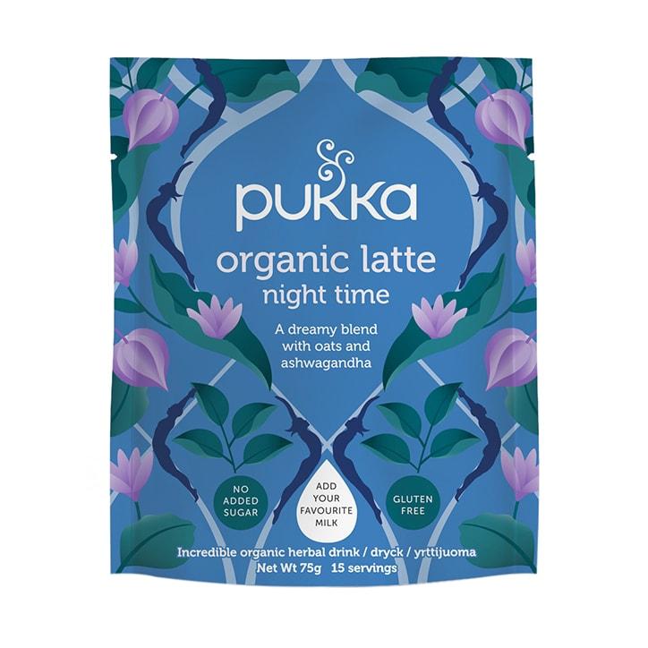 Pukka Night Time Latte 75g