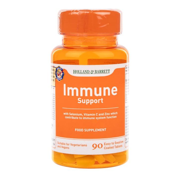 Holland & Barrett Immune Support 90 Tablets