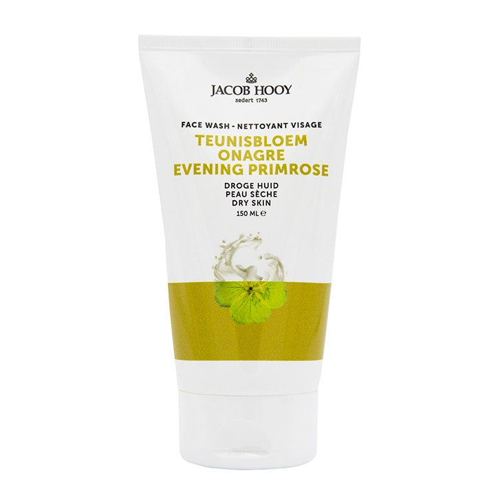Jacob Hooy Teunisbloem Face Wash