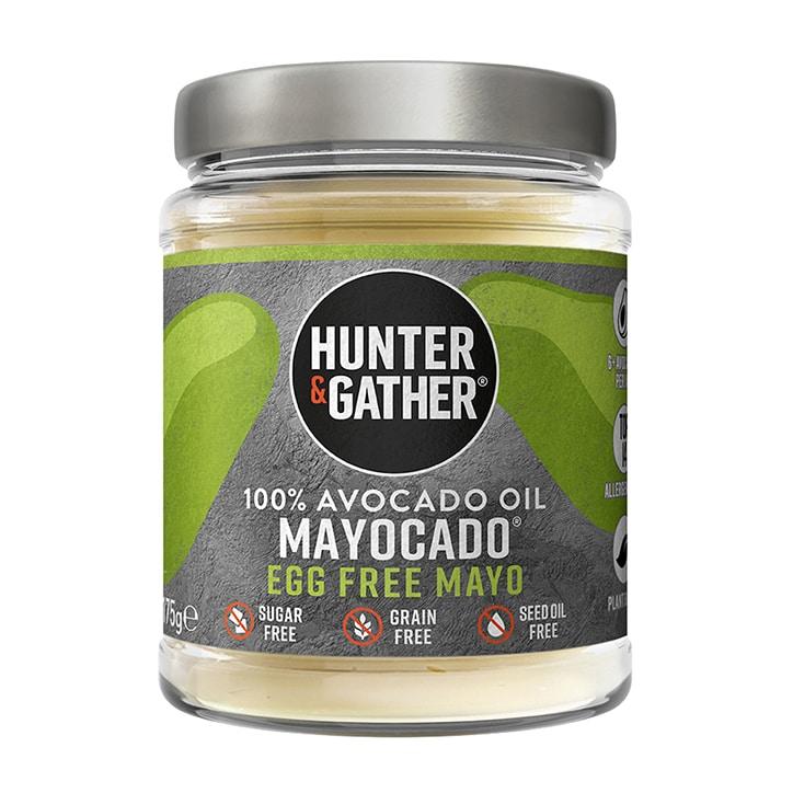 Hunter & Gather Mayocado - EggFree Avocado Oil Mayo