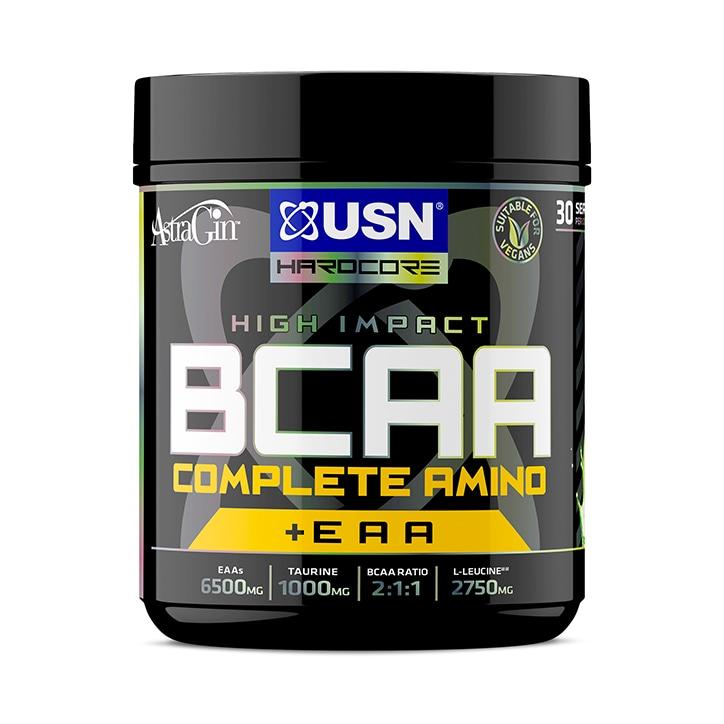 USN BCAA +EAA Apple 400g