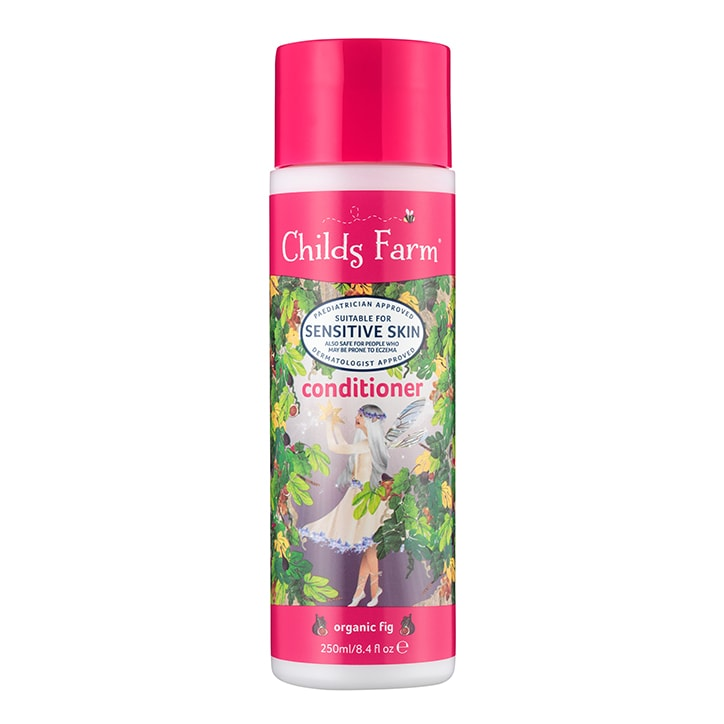 Childs Farm - Conditioner - Fig 250ml