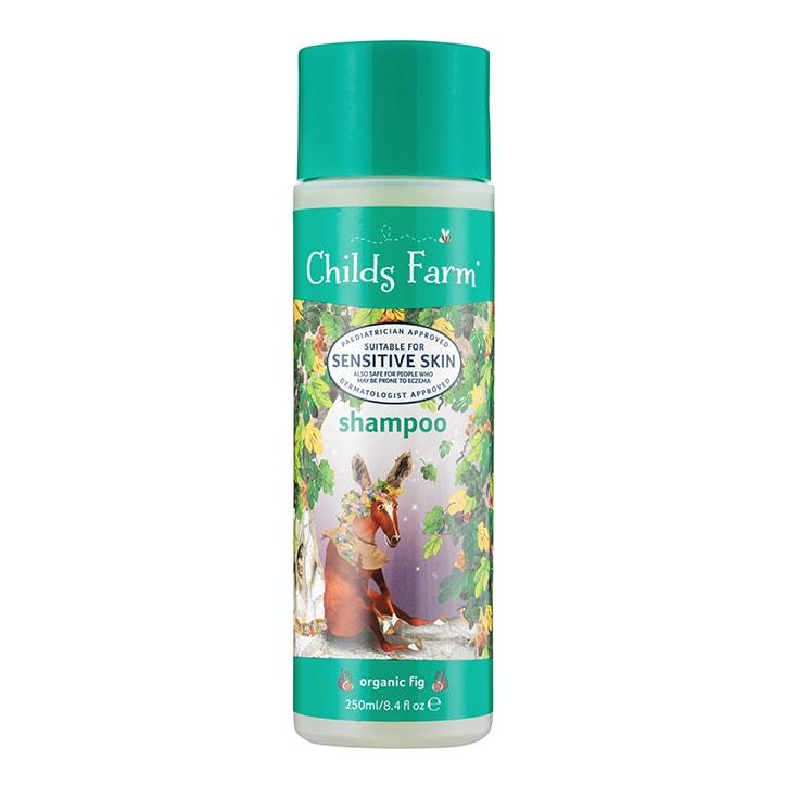 Childs Farm - Shampoo - Fig 250ml