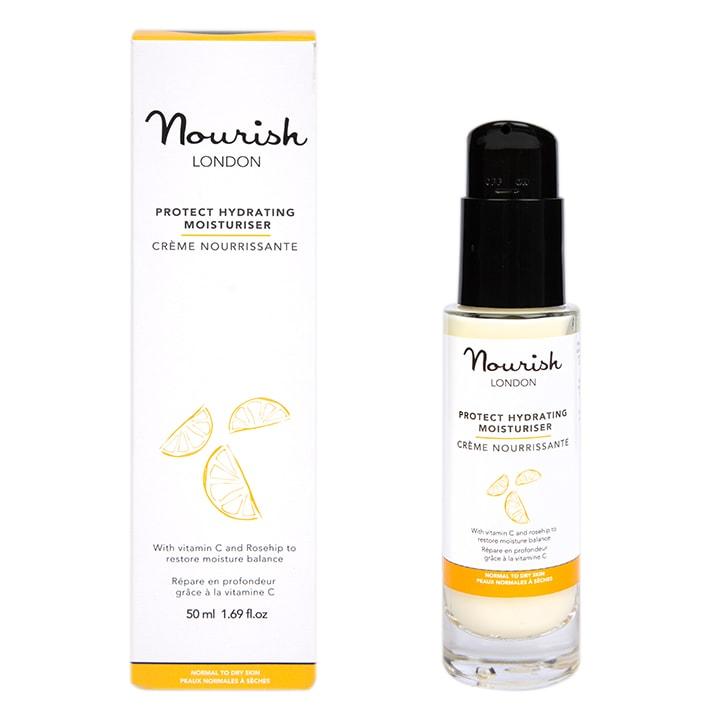 Nourish Protect Hydrating Moisturiser 50ml