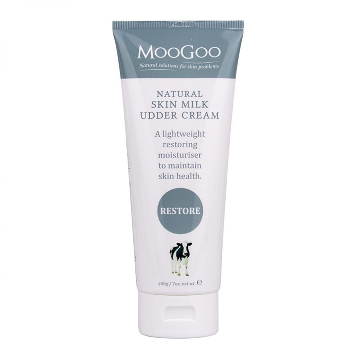 MooGoo Skin Milk Udder Cream 200g