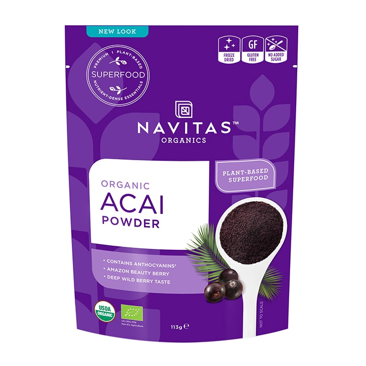 Navitas Acai Powder