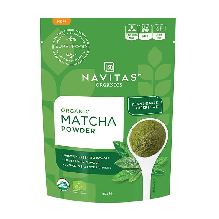 Navitas Matcha Powder