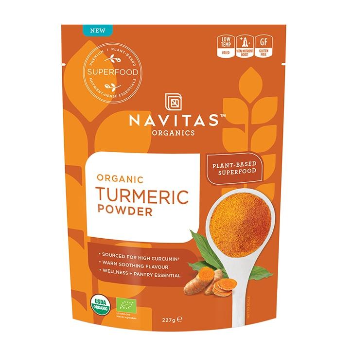 Navitas Turmeric Powder