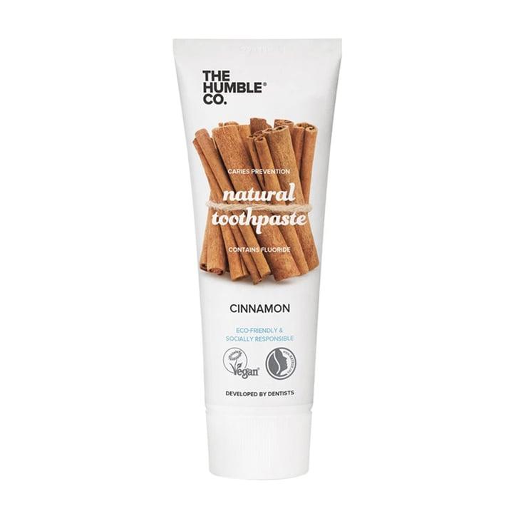 Humble Natural Toothpaste - Cinnamon 75ml