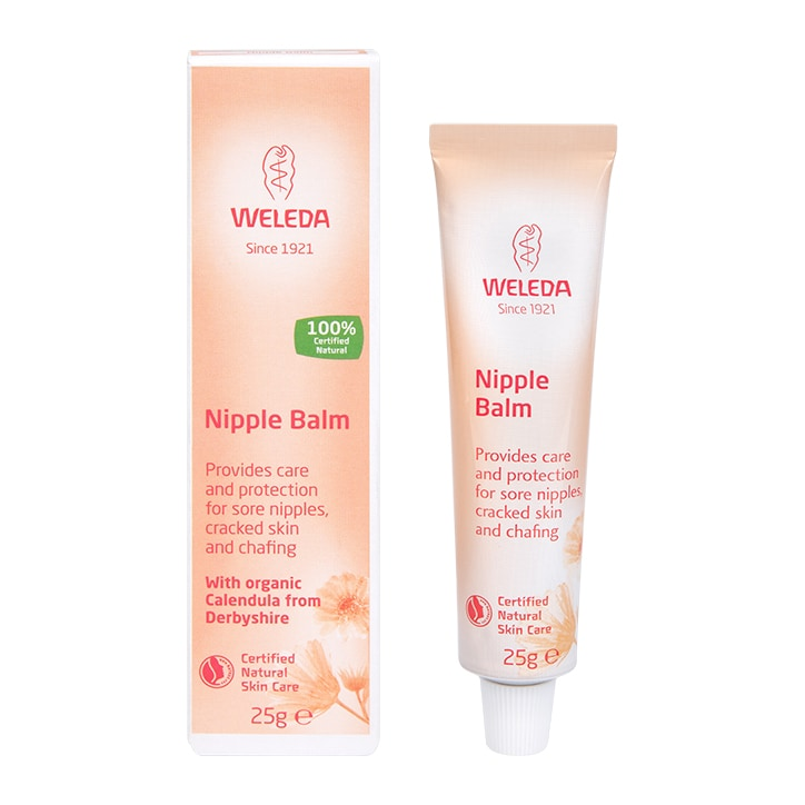 Weleda - Nipple Balm 25g