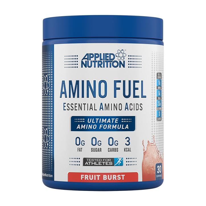 Applied Nutrition Amino Fuel Fruit Burst 390g