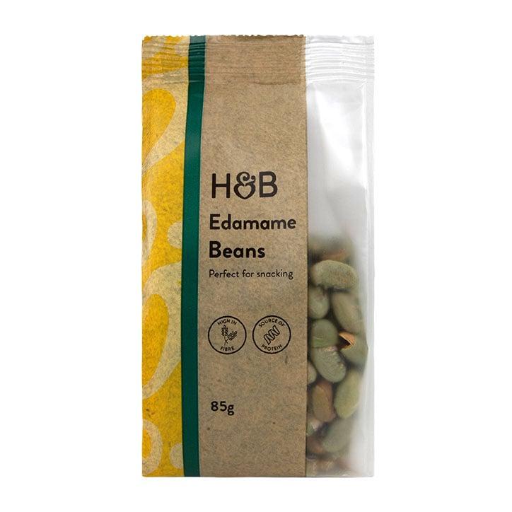 Holland & Barrett Edamame Beans 85g