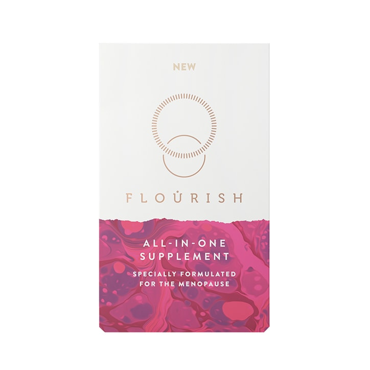 Flourish All-In-One Supplement
