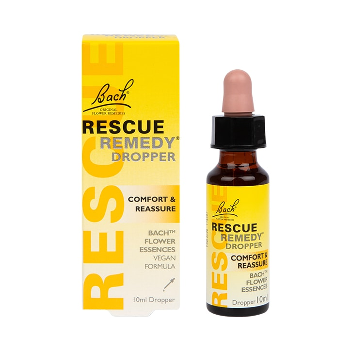 Nelsons Rescue Remedy 10ml