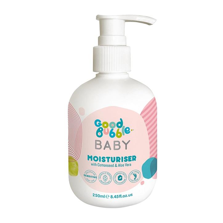 Good Bubble Baby Cottonseed and Aloe Vera Moisturiser